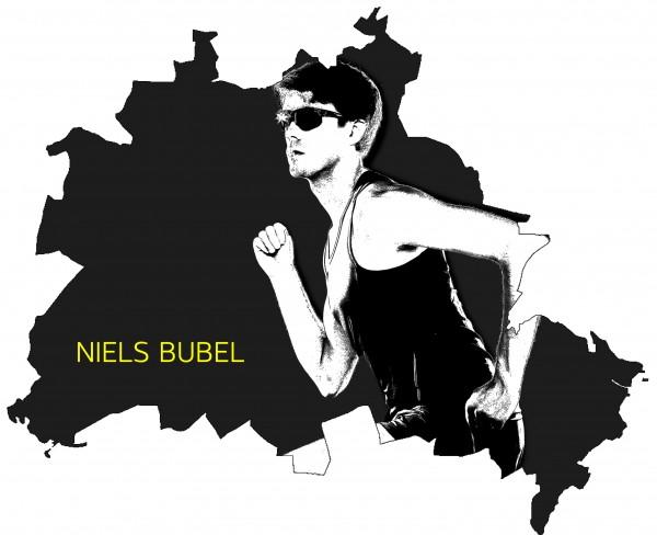Niels Bubel - Laufen, Leben, Gutes tun