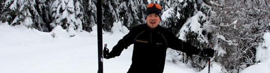 News aus dem Skitrainingslager im Riesengebirge