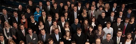 Hochschultag 2012 an der Beuth Hochschule für Technik Berlin- Foto: Koppe