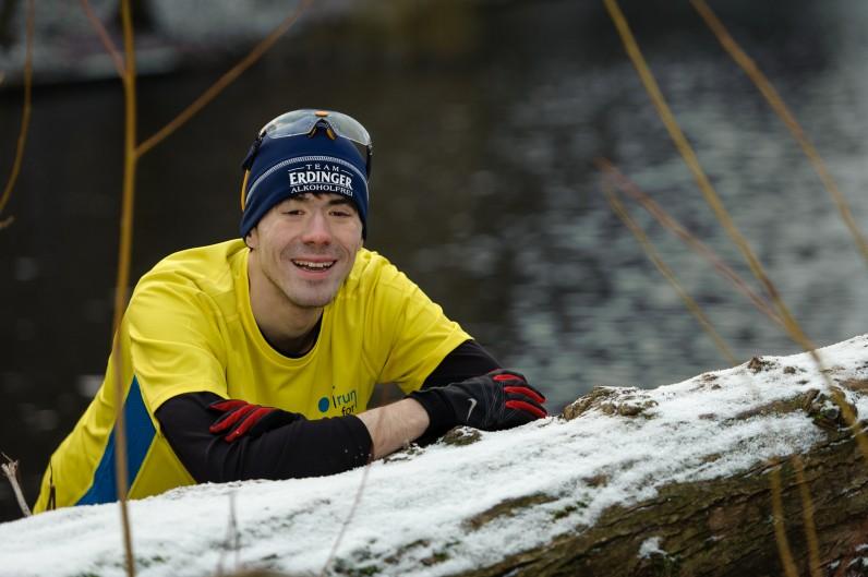 Aktiv Laufen: Laufen für die Gute Sache - Foto: Andreas Schwarz