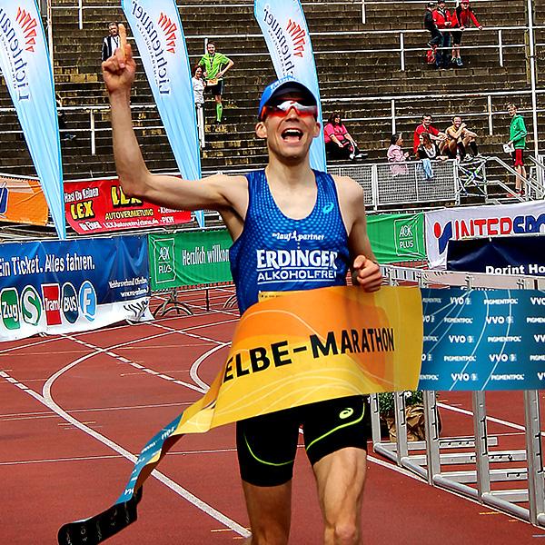 Oberelbe-Marathon 2015 - Niels Bubel